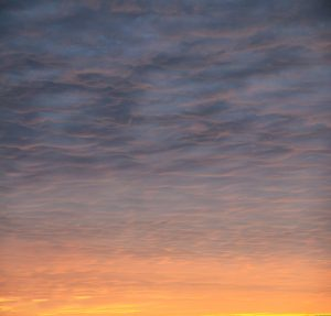 Sky Texture orange clouds sunset high resolution photo skybox