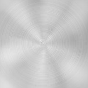 TextureX Brushed Spin Aluminum Metal Texture Stock Texture