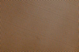 TextureX Metal Dizzy copper circle Hole Texture