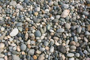 TextureX Stone Pebble Rocky Beach Color Texture