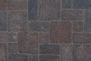brick texture dark sidewal quare rectangle shape red surface photo
