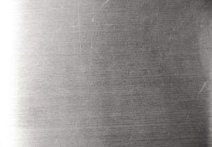 brushed metal steel texture silver aluminum plate free stock photo