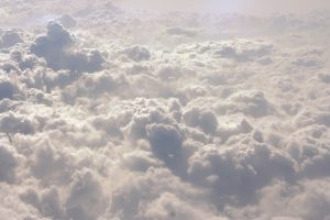 cloud texture above clouds fairy tale sky texture
