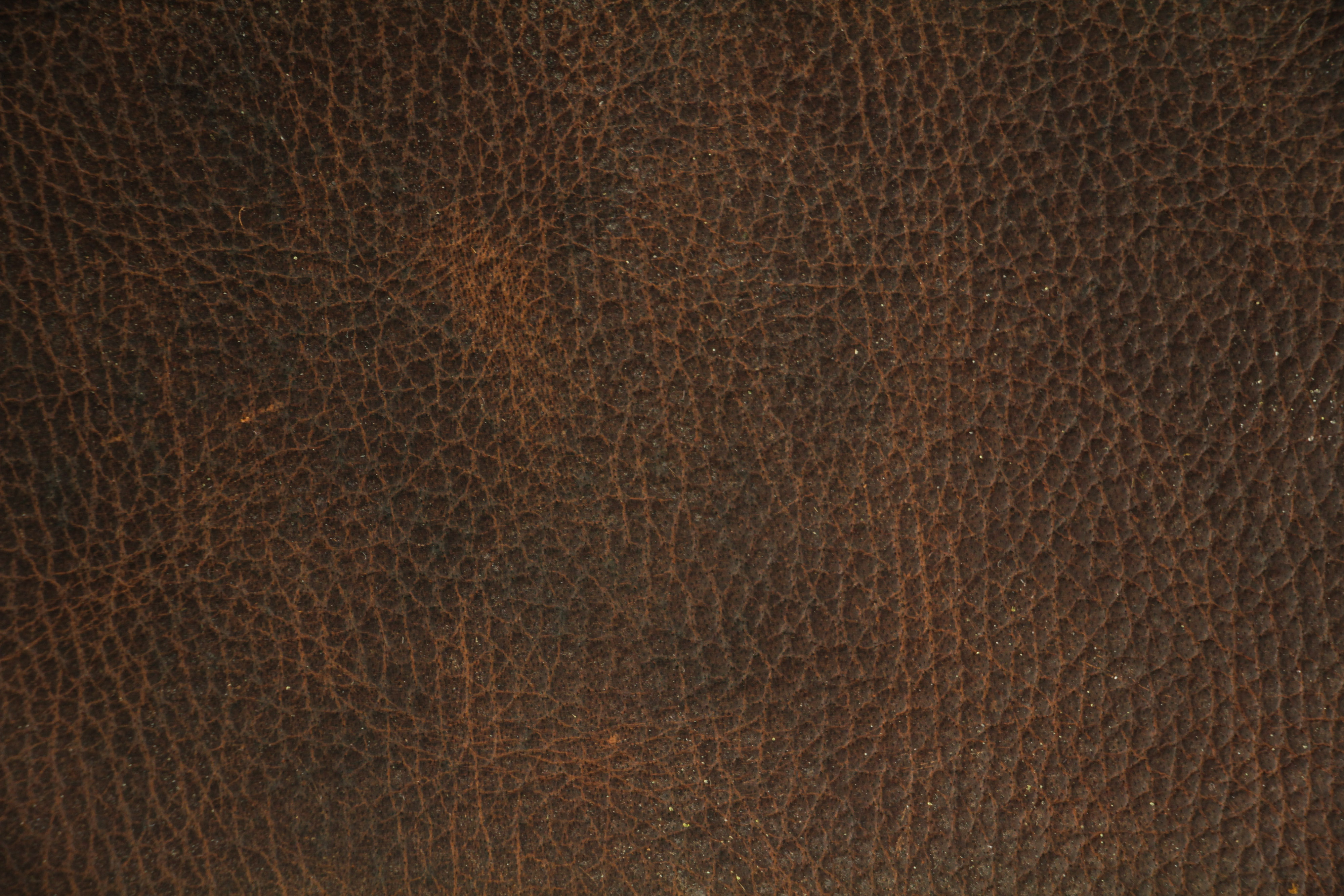 dark leather texture brown clouded hand made genuine stock photo ... for Brown Leather Texture Hd  117dqh