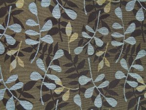 fabric texture blue brown design pattern print cloth background