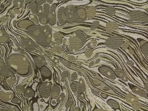 fabric texture swirling water design pattern old wallpaper