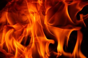fire texture burning hot blaze hell flame stock photo