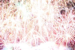 fireworks texture light streak color explosions 4th july