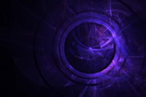 fractal texture purple circle sphere rings abstract light wallpaper