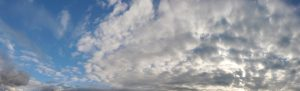 free sky texture Huge sky panorama Sky Cloud Stock photo Texture