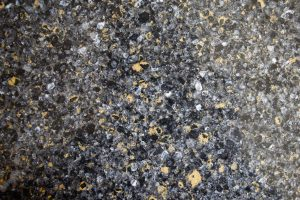 granite counter texture stone shiney stock photo spotted