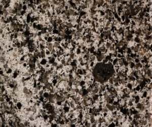 granite texture white black rock smooth cut surface photo