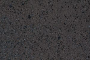 grunge texture concrete ground black top spotted photo