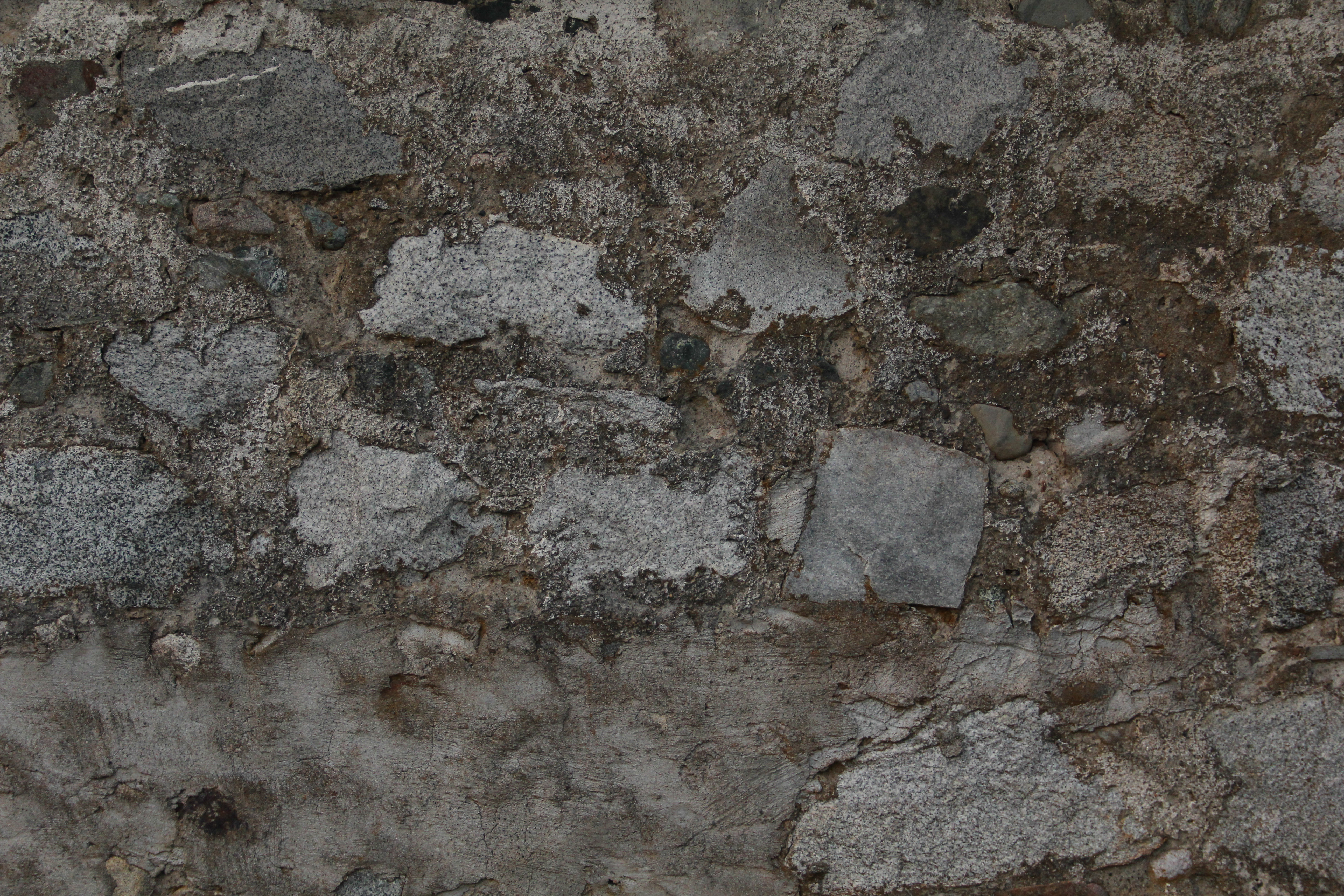 Rock Stone Texture : Grunge texture rock wall rough cracked stone concrete