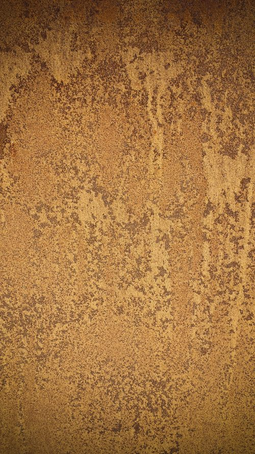 Grunge Texture Rusted Metal Plate Surface Wall Dirty Old Wallpaper