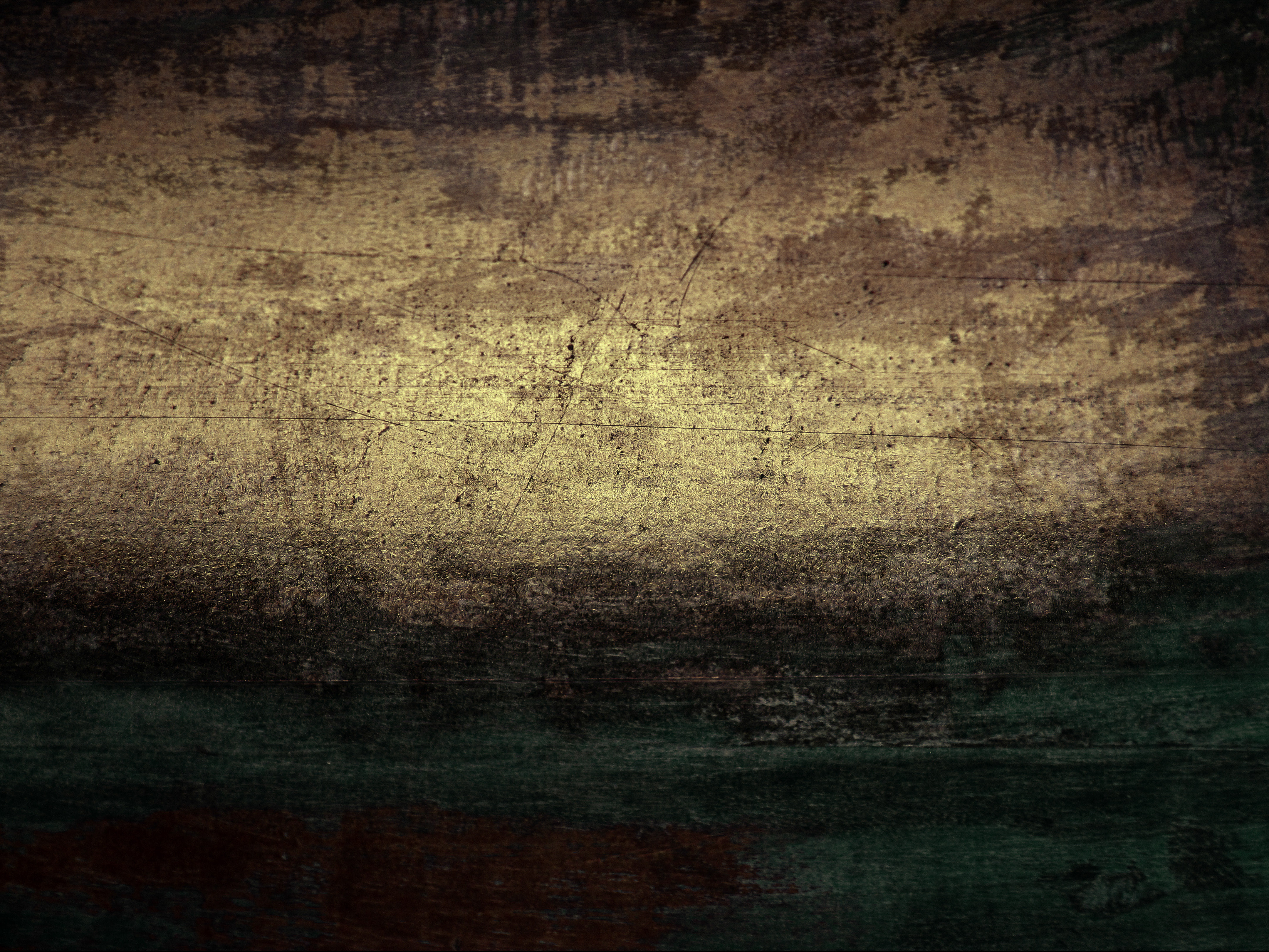 Grunge Texture Ugly Hard Core Scratched Wallpaper Fused Abstract