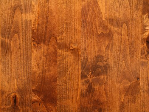 Hard Wood Texture Floor Plank Smooth Shine Cherry Wallpaper