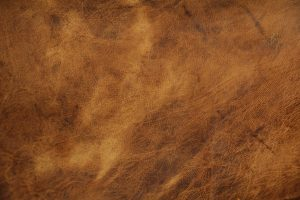 leather texture brown uneven pattern smoth old fabric photo