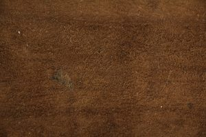 leather texture hand made soft material brown wallpaper