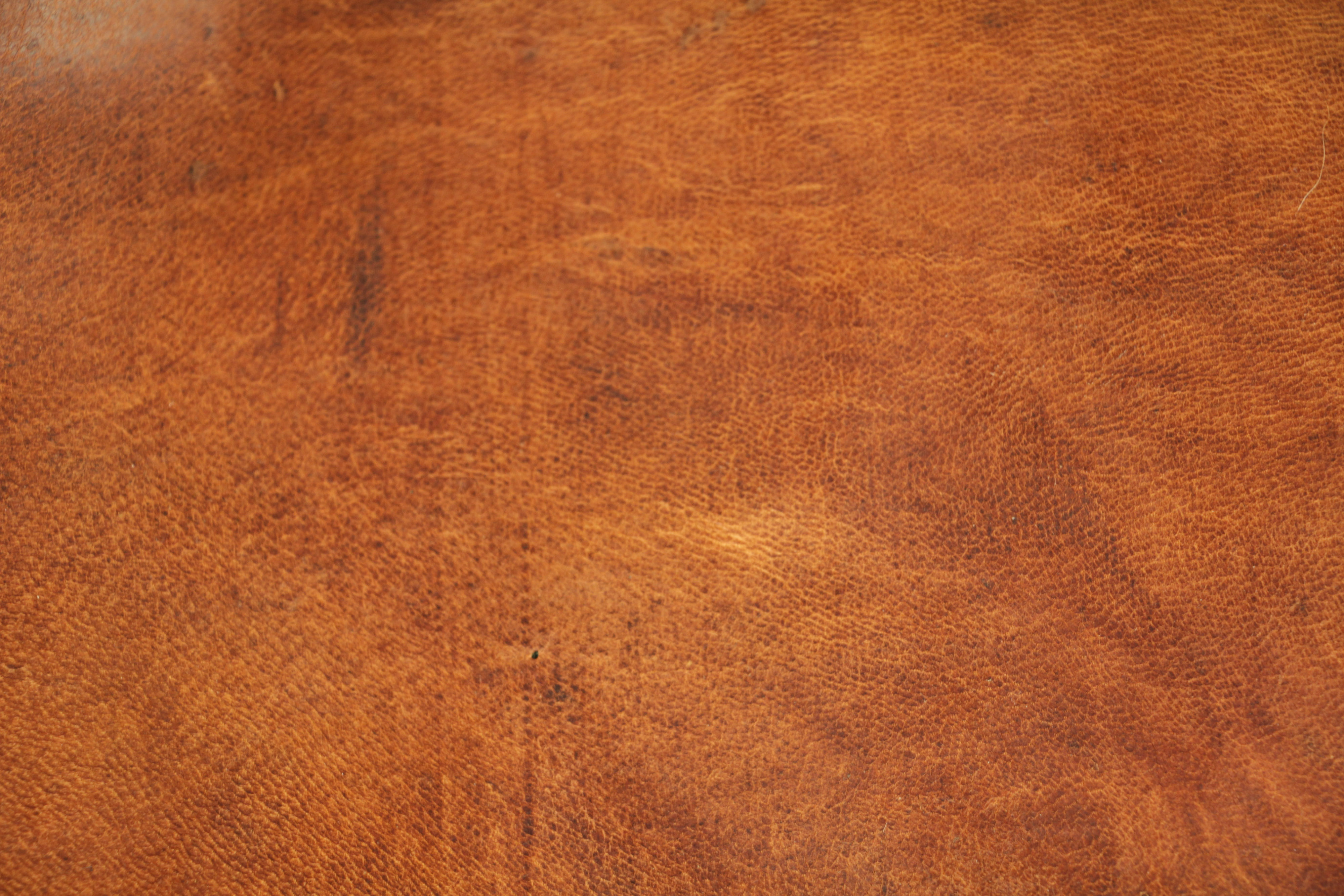 leather texture material surface orange bright smooth