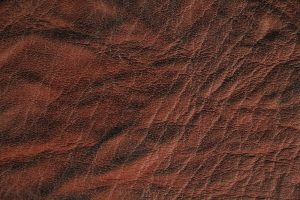 leather texture rough old vintage red wrinkled grunge stock photo