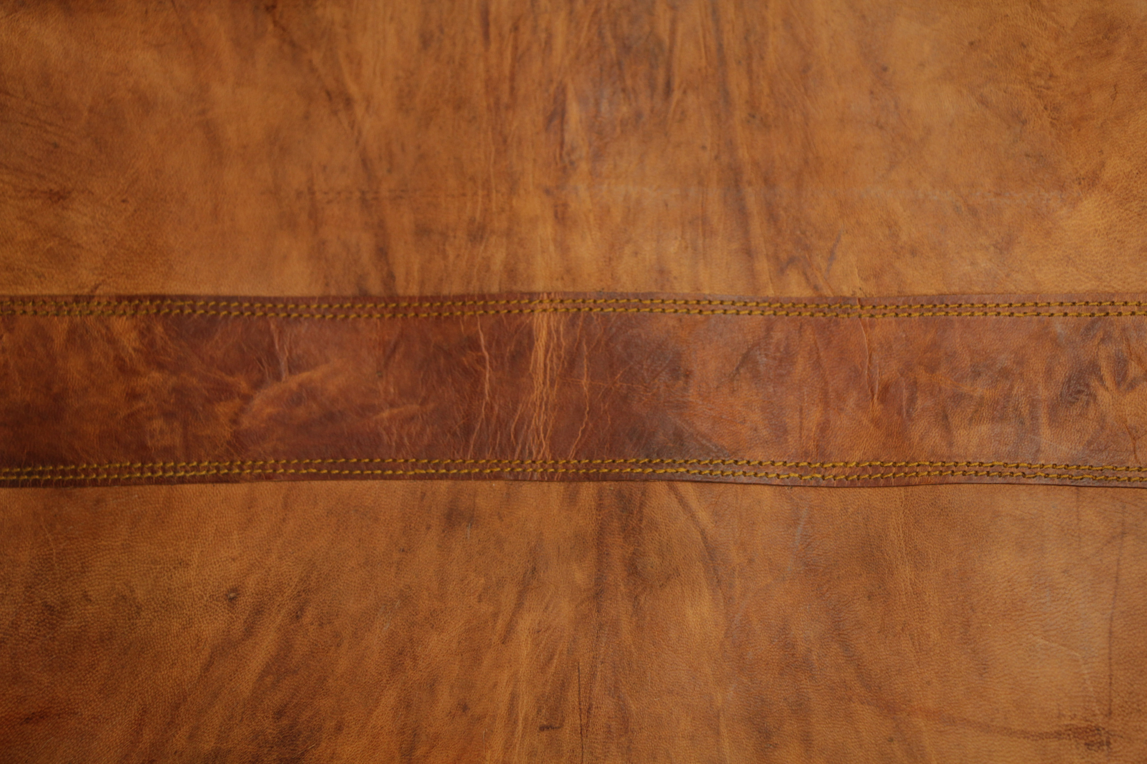 leather texture stitched stripe binding pattern amterial