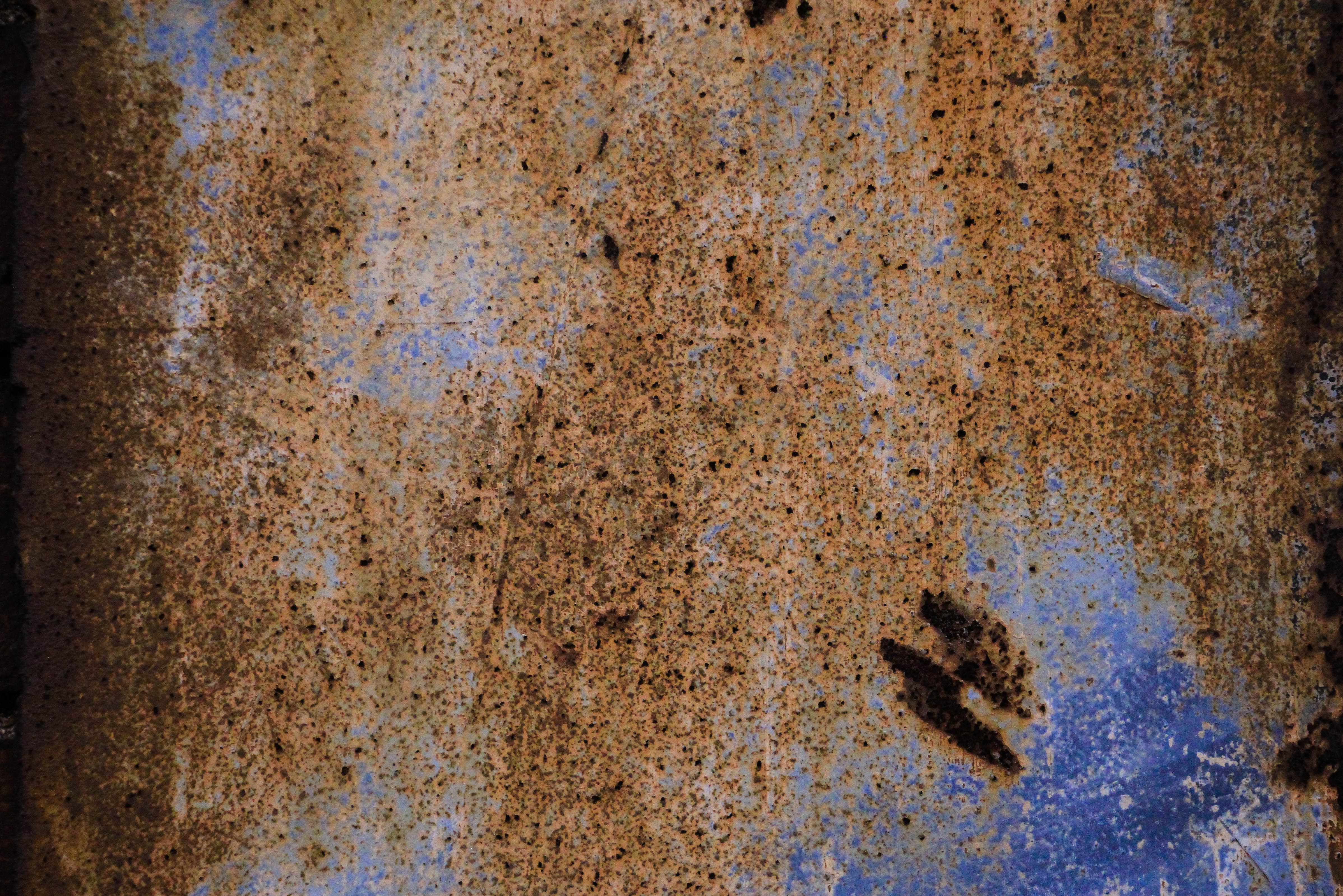 Metal Texture Grunge Rust Spotted Aged Old Rusted Dirty