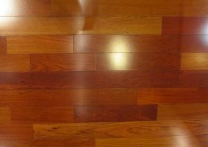 red wood texture bright plank cherry flooring reflection grain