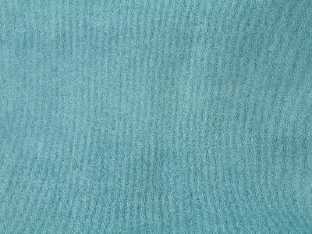 The Texture Of Teal And Turquoise: Teal Fabric Texture Soft Fuzzy Suede Cloth Stock Wallpaper