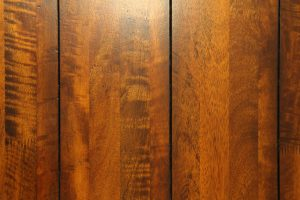 wood texture bright red floor paneling free design stock photo