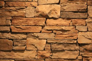stone accent tile formation exterior luxury home